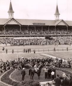 1961KY Derby